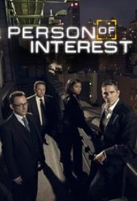 Person of Interest Season 04