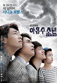 Plus Nine Boys Season 01
