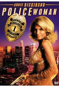 Police Woman Tv Series