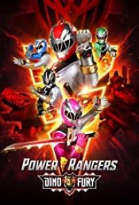 Power Rangers Dino Fury Season 28