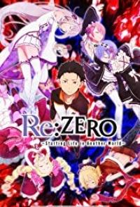 Re.Zero kara Hajimeru Isekai Seikatsu Anime