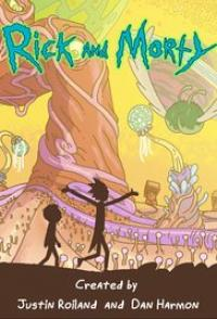 Rick And Morty Tv Series