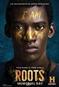 Roots 2016 Tv Series