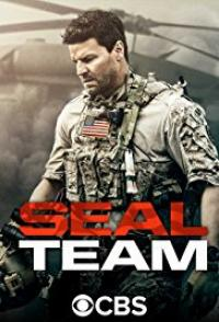 Seal Team Tv Series