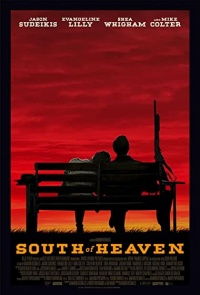 South Of Heaven 2021 Hollywood