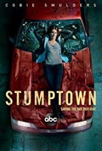 Stumptown Season 01