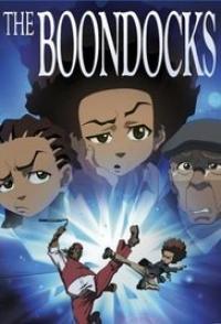 The Boondocks Season 02