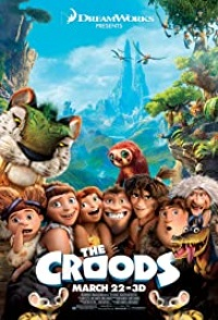The Croods 2013 hd Rip
