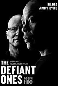 The Defiant Ones Tv Series