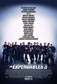 The Expendables 3 hd Rip
