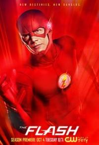 The Flash - o2TVSeries