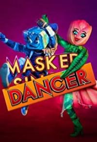 The Masked Dancer Tv Series