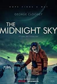The Midnight Sky 2020 Hollywood