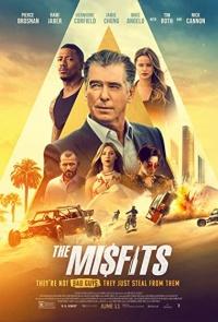 The Misfits 2021 hd Rip