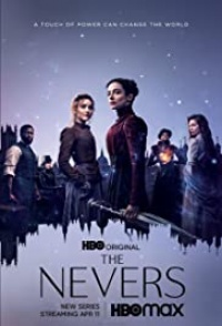 The Nevers Tv Series