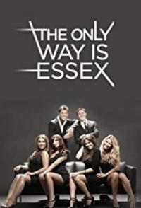 The Only Way Is Essex Tv Series