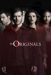 The Originals - o2TVSeries