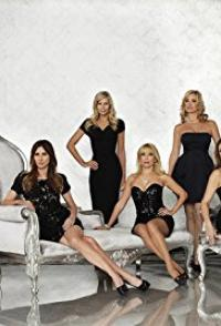 The Real Housewives of New York City Tv Series