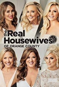 The Real Housewives of Orange County Tv Series