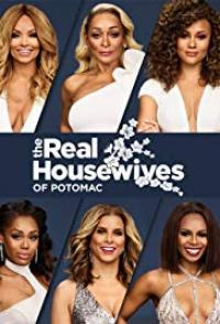 The Real Housewives of Potomac Tv Series