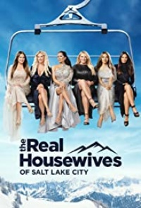 The Real Housewives of Salt Lake City Tv Series