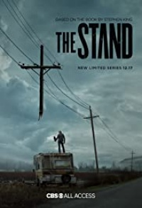 The Stand 2020 Tv Series