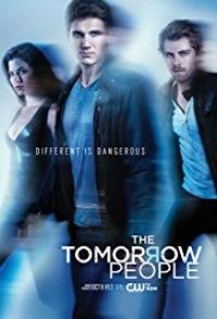 The Tomorrow People Season 01