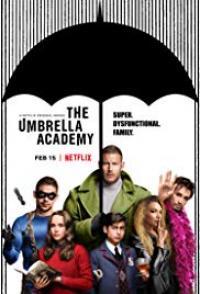 The Umbrella Academy Season 02