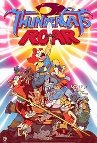 ThunderCats Roar Season 01