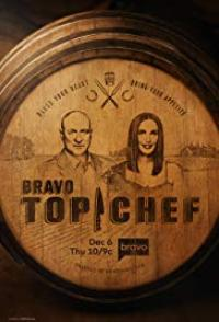 Top Chef Tv Series