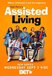 Tyler Perrys Assisted Living Tv Series