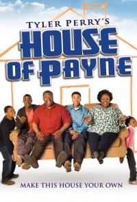 Tyler Perrys House of Payne Tv Series