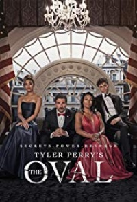 Tyler Perrys The Oval Tv Series