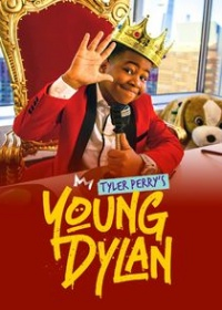 Tyler Perrys Young Dylan Season 01