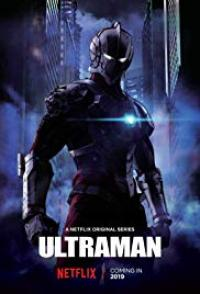 Ultraman Season 01