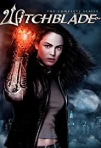 Witchblade Tv Series