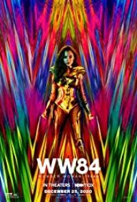 Wonder Woman 1984 2020 Hollywood