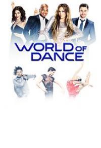 World of Dance Tv Series