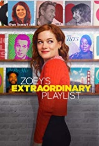 Zoeys Extraordinary Playlist Tv Series