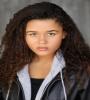 Jordan Alexa Davis